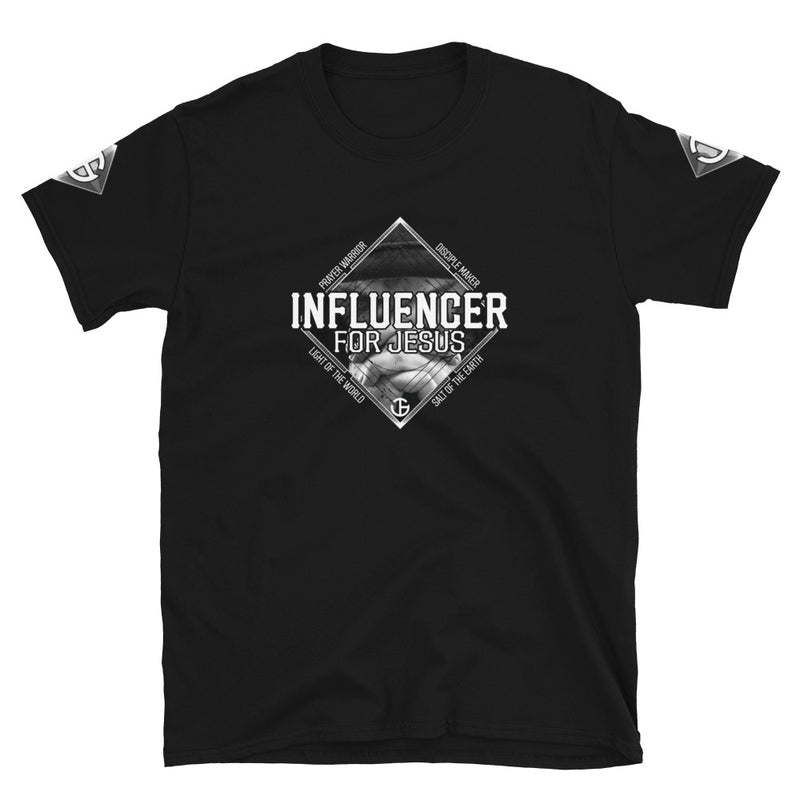 Influencer T-Shirt