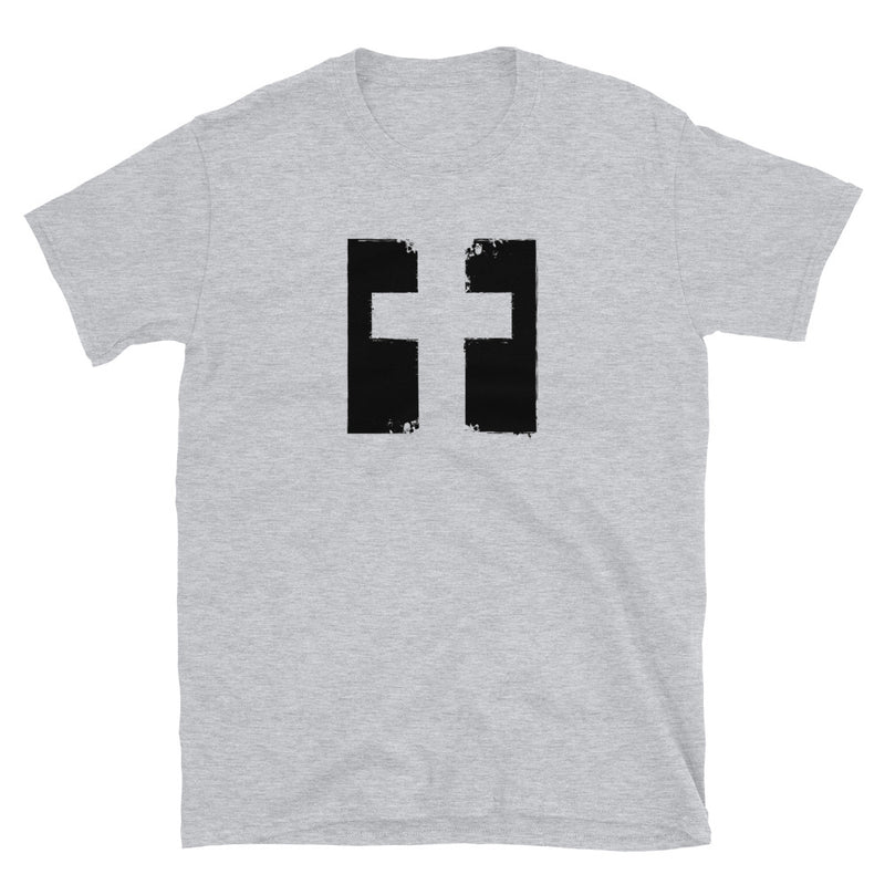 Block Cross T-Shirt