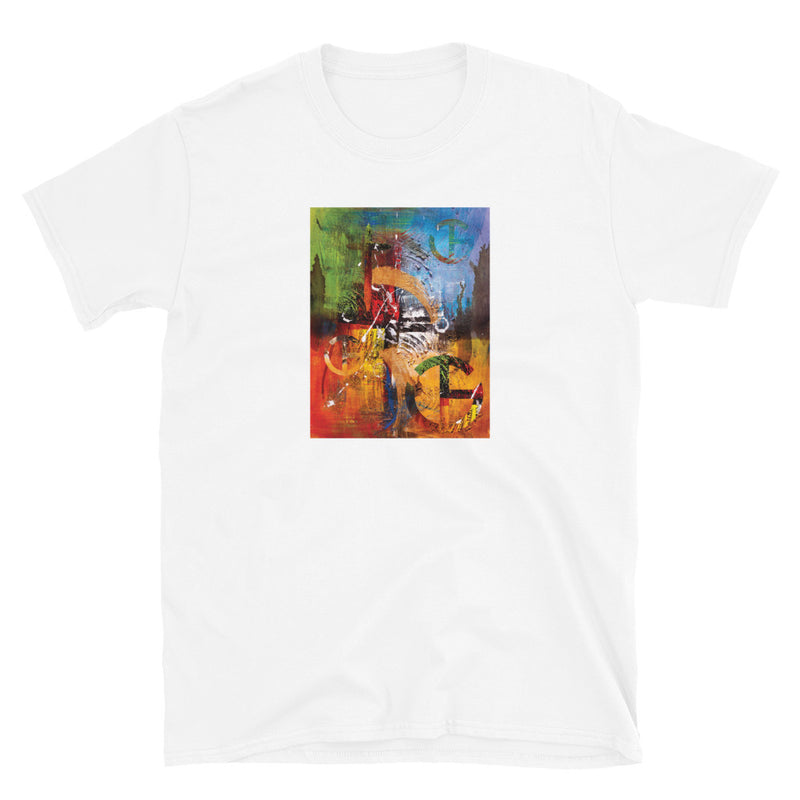 Urban Canvas T-Shirt