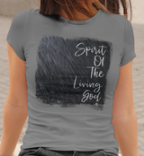 Spirit Of The Living God T-Shirt
