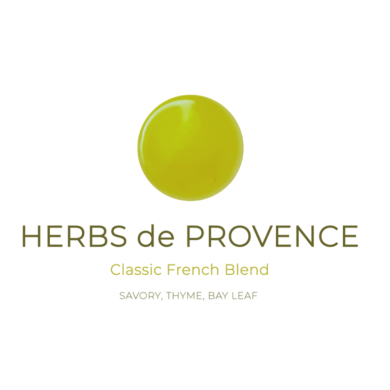 Herbs de Provence Olive Oil