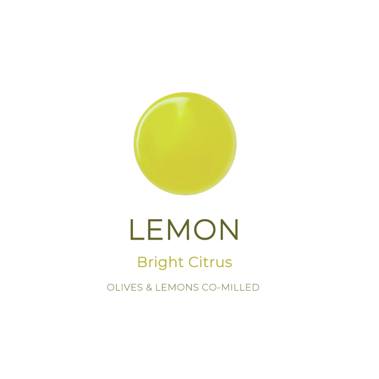 Lemon Olive Oil