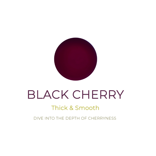 Black Cherry Balsamic