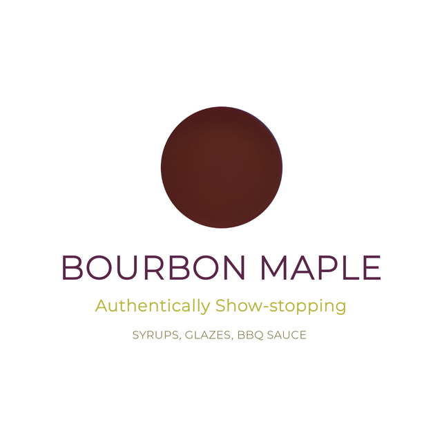 Bourbon Maple Balsamic