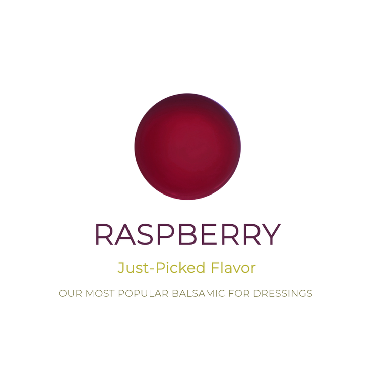 Raspberry Balsamic