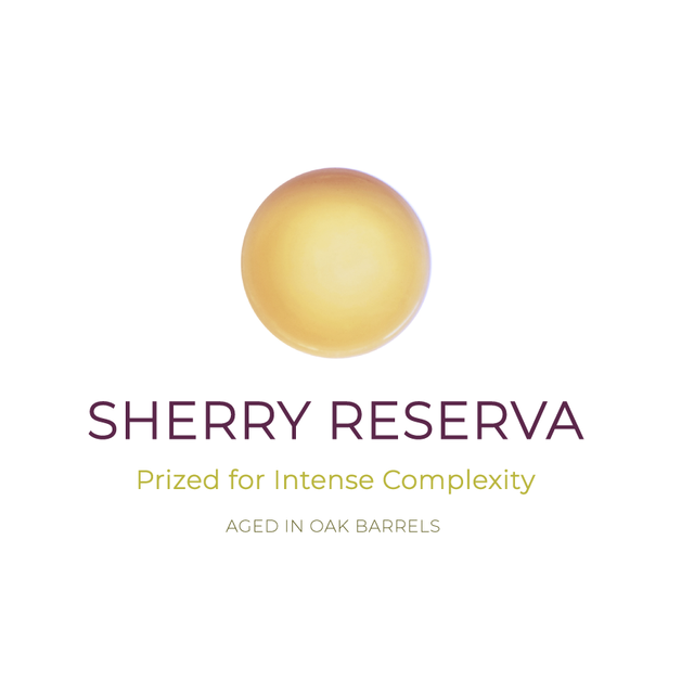 Sherry Wine Vinegar Reserva