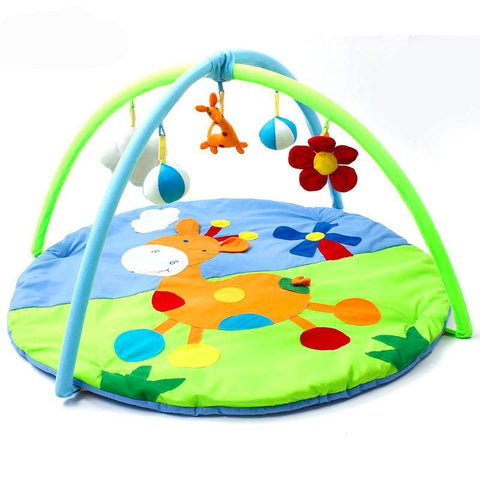 Bear Baby Toy Baby Play Mat 0-1 Year Play Gym