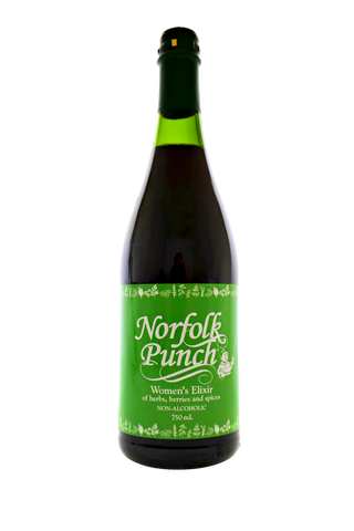Norfolk Punch Women's Elixir