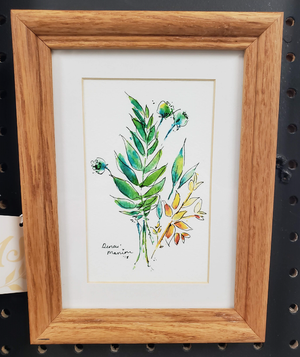 """Fern"" Denae Manion Original"