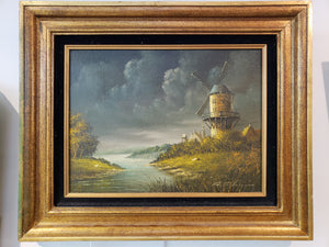Dutch lighthouse G.S Lewis original.