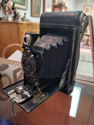 Kodak No. Brownie 2