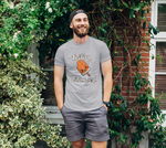 Biting Allowed Unisex T-Shirt - Junglhouse-Guelph Market