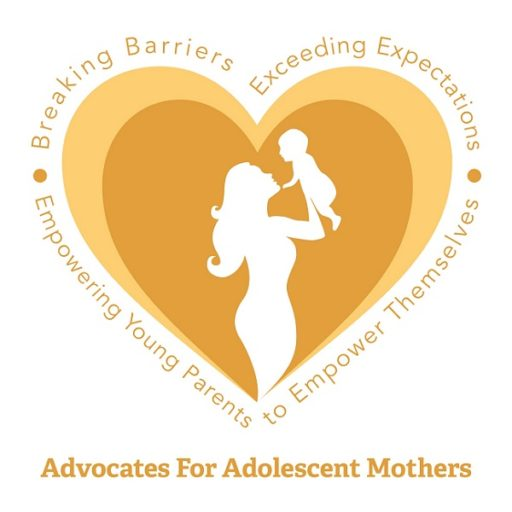 April is National Prevent Child Abuse Month. Help us do some good with Advocates for Adolescent Mothers!