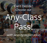 Any Class Pass