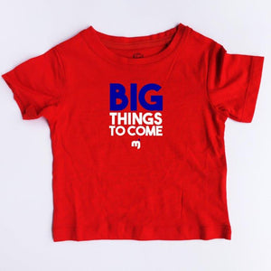 Big things to come - Boy's tee