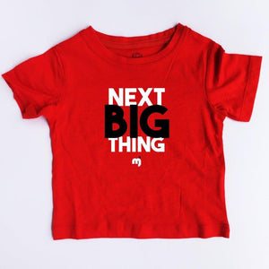 Next big thing - Boy's tee