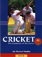 Cricket - The Essentials of the Game book