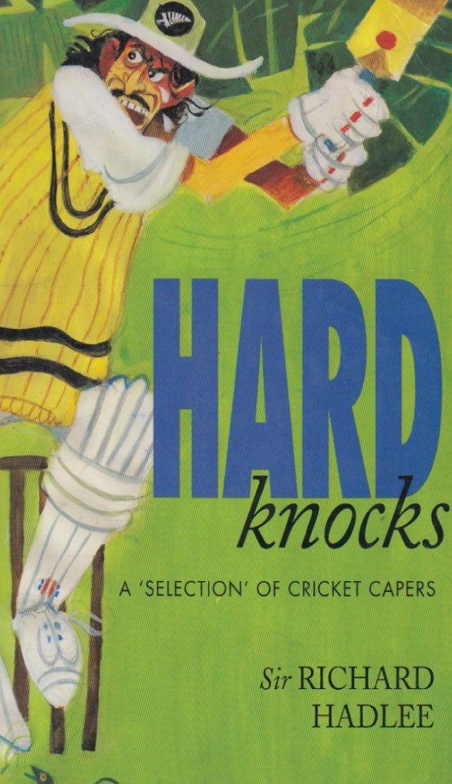 Hard Knocks eBook