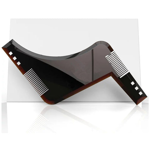 Hot 1PCS High Quality Beard Shaping All-In-One Tool