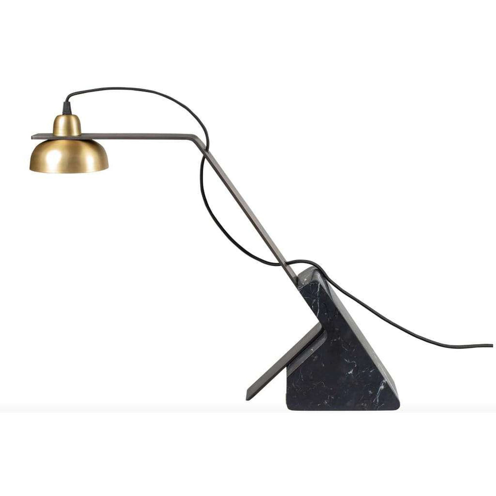 Lampe de table Pulse Marbre by MAAMI HOME