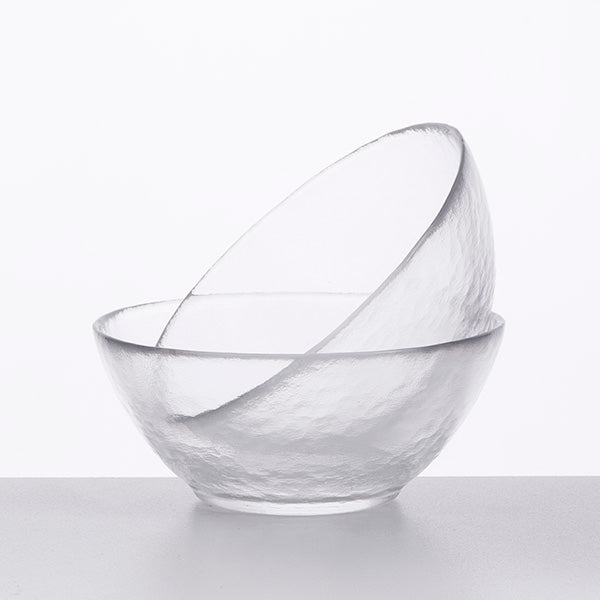 Lux Glass Bowls