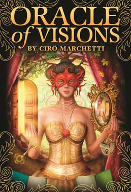 Oracle of Visions by Ciro Marchetti