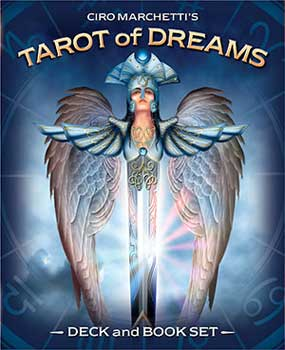 Tarot of Dreams by Ciro Marchetti