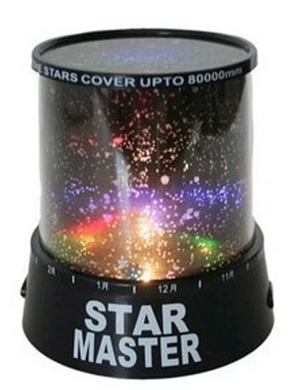 LED Star Projector