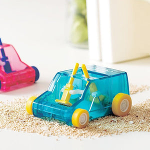 MINI CAR DUST CLEANER