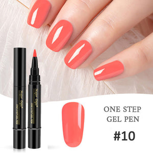 Gel Polish Pen