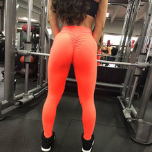 Push-Up Legging