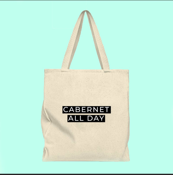 Wine Totes - Locality