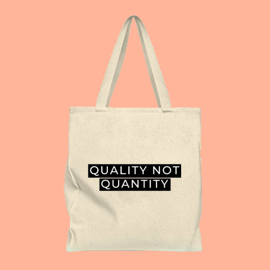 Going Green and Get Healthy Tote - Locality