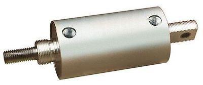 Speedaire 5VNN6 Air Cylinder Double Acting 2-1/2 in Bore 12 in Stroke