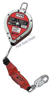 Miller / Honeywell RLS30G-Z7/LE/30FT Self-Retracting Lifeline 30ft SRL