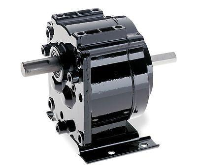 DAYTON 4Z498 Speed Reducer 19 RPM Indirect Drive 92:1 Ratio 1725 RPM