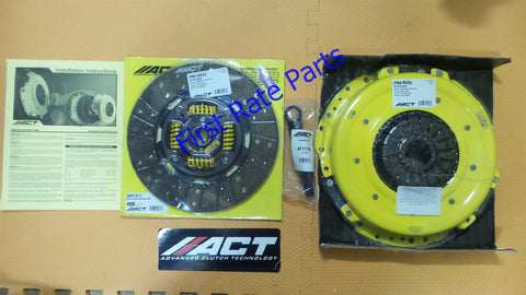 ACT FM6-HDSS Street Sprung Clutch Kit Ford Mustang 3.7L V6 2011-2017