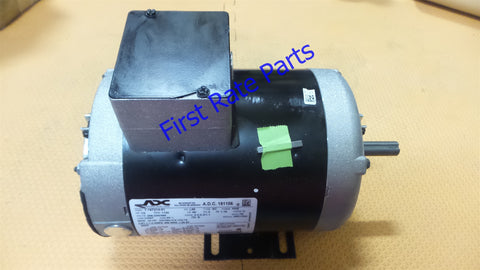 ADC 181106 Motor American Dryer Laundry 1/2 HP 1200 RPM 1140 L56 230