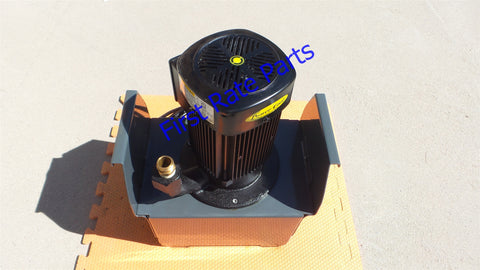Aryung ACP-750HF-19 Coolant Pump Power Cool A-Ryung Machinery Mill CNC