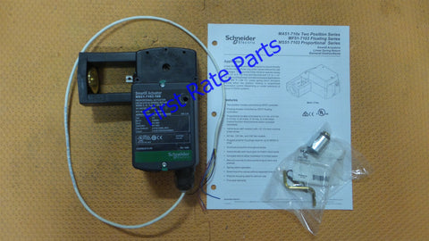 Barber Colman MS51-7103-100 Proportional Actuator Schneider Electric