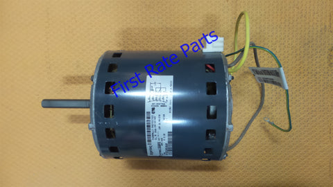Carrier HC52AE464 Motor 5KCP39SGL560AS HC52AE464A 1 HP Bryant Blower