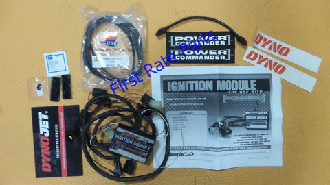 DynoJet 6-73 Ignition Module Kawasaki ZX-6R 07-18 KAW Power Commander