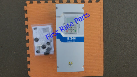 Eaton DG1-34023FB-C21C Variable Frequency Drive VFD 15Hp 20Hp PowerXL