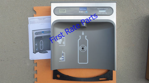Elkay EZWSR EZH20 Water Bottle Filling Station Drinking Fountain Cool