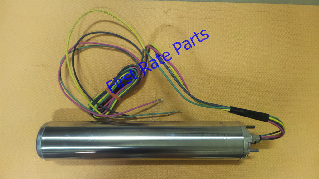 Franklin Electric 2243022604 Submersible Pump Motor Water Well 3 HP 4""