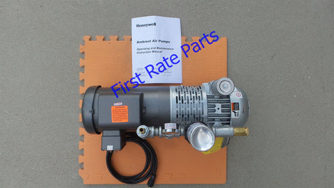 Honeywell 86630 Ambient Air Pump 1.5 HP Supplied 20 CFM Respirator NEW
