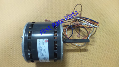 ICP Heil 1013341 Motor K55HXJEW-9056 Furnace Blower Quaker 1/2 HP 115V