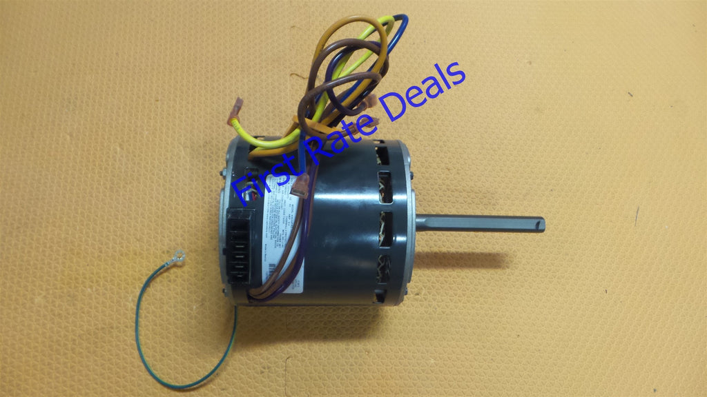 ICP 1085643 Motor Heil Quaker K55HXFRZ-7902 460 1/2HP US Motors Blower