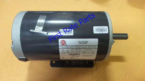 Lennox 79W62 Motor 103203-01 Blower US Motors P63TYELB-5015 1HP 3PH