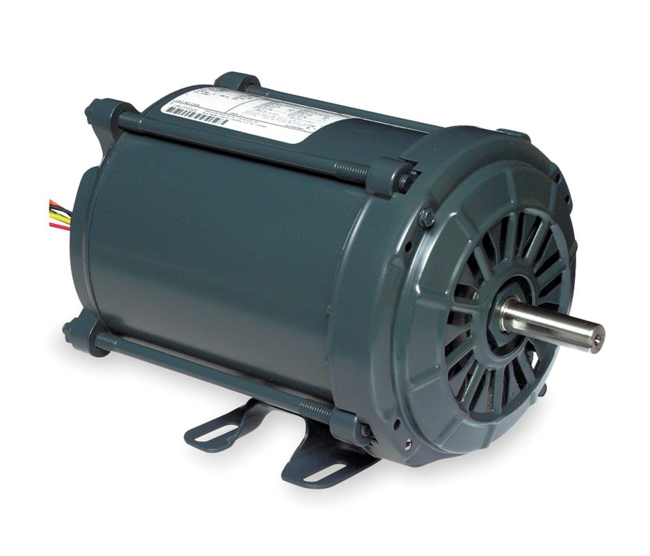 Marathon Motors 56T17E15516 Hazardous Location Motor 1/3 HP T3B 1TUE4